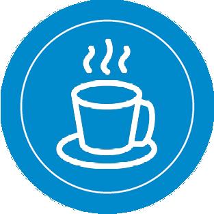 Kaffee-Icon