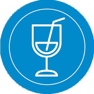 Getränke-Icon